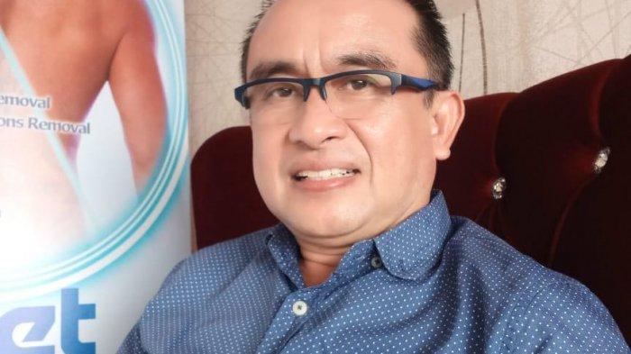 Jabat Pembantu Rektor 1 UPB, Agussalim Beberkan Suka dan Duka Menjadi Dosen