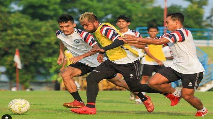 Update Daftar Skuad AHHA PS Pati Jelang Liga 2 Indonesia Musim 2021-2022