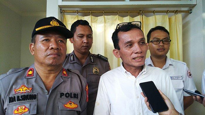 Ahli Forensik Beberkan Hasil Pemeriksaan Temuan Mayat di Tanjungpura Permai Kubu Raya