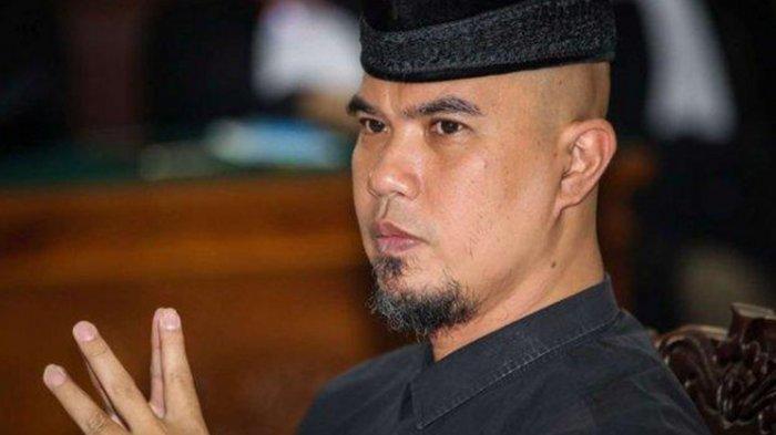 Ahmad Dhani Ungkap Jumlah Biaya yang Dikeluarkan Untuk Nafkahi 6 Janda Perbulan, Mulan Ikut Membantu
