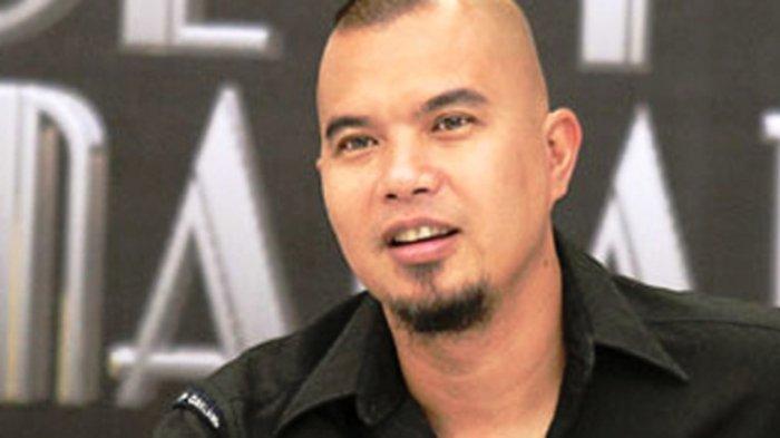Gara-gara ini, Ahmad Dhani Sampai Diserang Netizen
