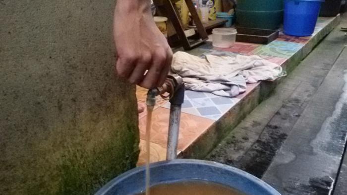 Pemkab Sambas Bangun Instalasi Pengelolaan Air