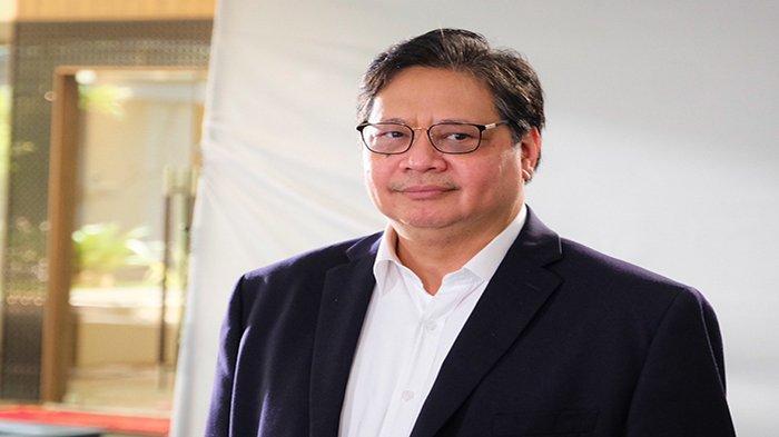 Komunikasi Politik Airlangga Hartarto Dapat Pujian Dari Kepala Pusat Penelitian Politik LIPI