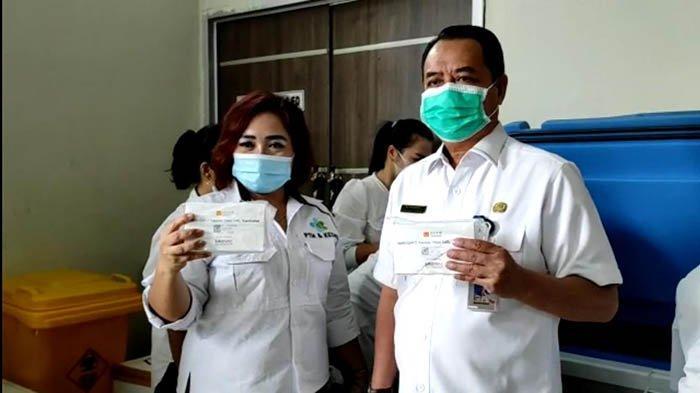 Pemda Ketapang Siapkan Langkah-langkah Persiapan Percepatan Vaksinasi