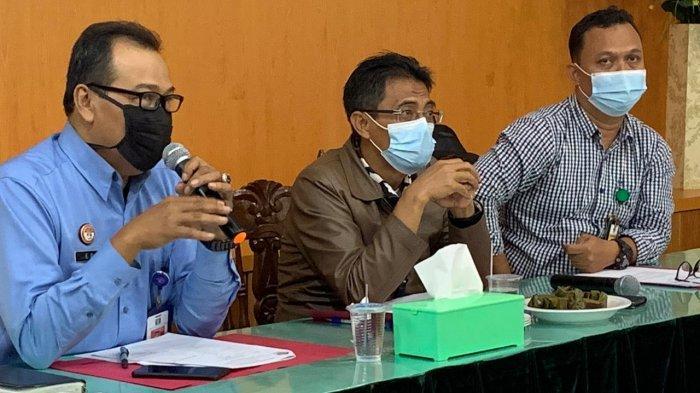 UPB Pontianak Gelar Monev Video Pengabdian Kepada Masyarakat Cegah Covid-19