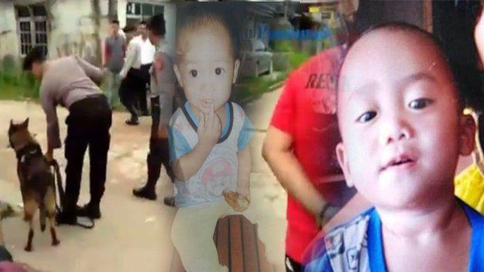 Kasus Bocah 1,3 Tahun yang Dilaporkan Hilang Akhirnya Terungkap dan Berakhir Tragis