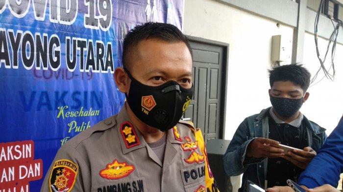 Kapolres Kayong Utara Imbau Warga Tak Perlu Ragu Divaksin Covid-19