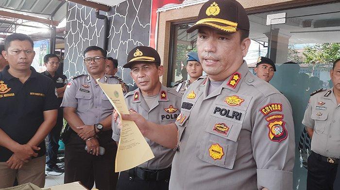 Jhon Halilintar Ginting Komitmen Berantas Narkoba di Sintang
