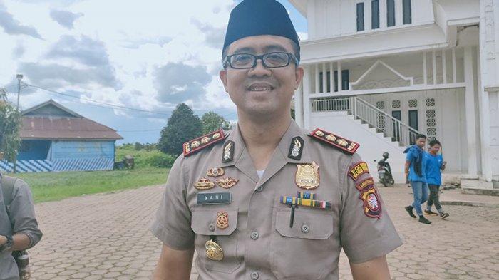 BREAKING NEWS: Geger Penemuan Mayat di Bintang Mas Rasau Jaya, Kapolres Ungkap Identitas Korban