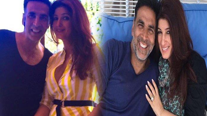 Akshay Kumar Lakukan Aksi Ini di Panggung, Twinkle Khanna Ngamuk: Pulanglah & Aku akan Membunuhmu