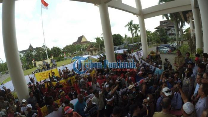 Dukung Masyarakat, DPRD Kutuk Keras Keberadaan Gafatar di Kalbar