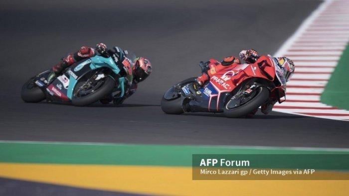 HASIL & Klasemen MotoGP Tadi Malam Hasil Moto GP Perancis 2021, Hasil Moto GP France 2020 /2021 !