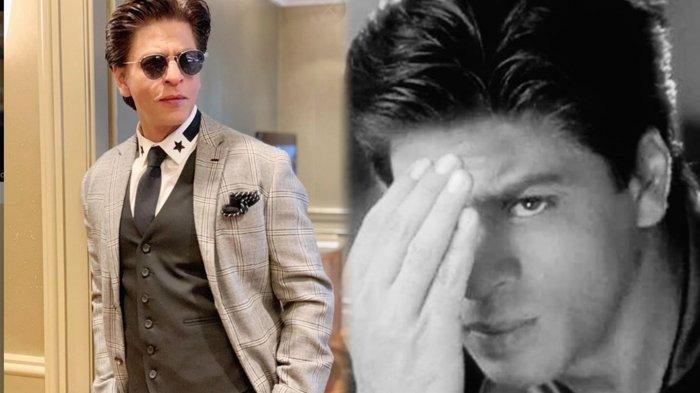 Aktor Bollywood Shah Rukh Khan Kini 'Dijauhi' Penggemarnya, Postingannya Jadi Sorotan