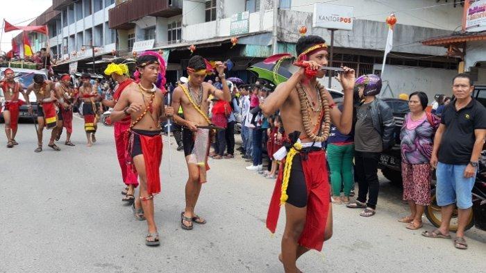 VIRUS Corona Ancam Cap Go Meh 2020 Kota Amoy Singkawang, Hunian Hotel Menurun