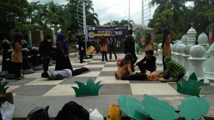 PPO 2018, Ajakan Kepada Semua Pihak untuk Peduli Lingkungan dan Perlindungan Orangutan