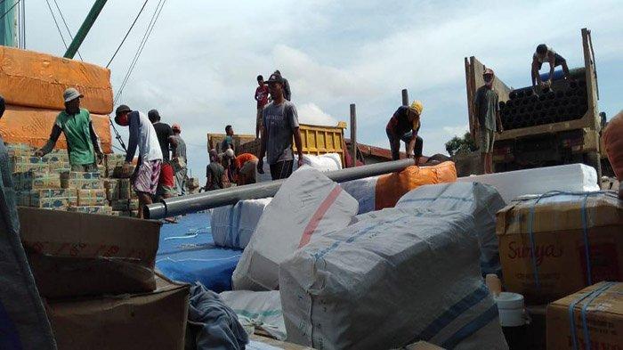 Tersus PT MSU Bongkar Muat Tak Sesuai Izin Peruntukan, Dewan Minta KSOP Tak Main-main