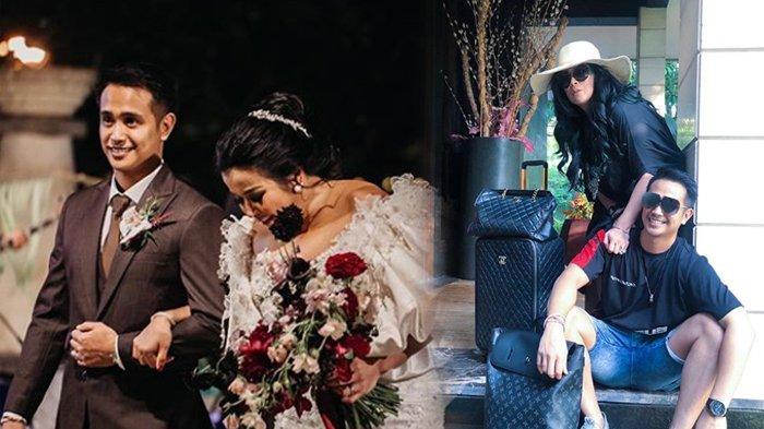 Aktor Ajun Perwira & Jennifer Jill Supit Bertengkar Hebat, Baru Nikah Sudah Buang Cincin Kawin
