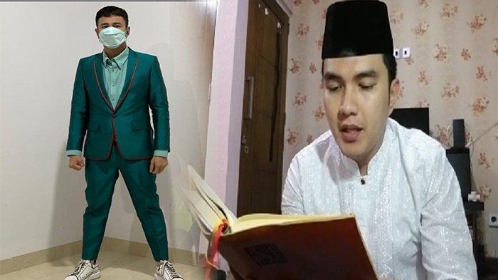 AKTOR Aldi Taher Tag Postingannya ke Jokowi Hingga Donald Trump, Raffi Ahmad Ancam Blokir