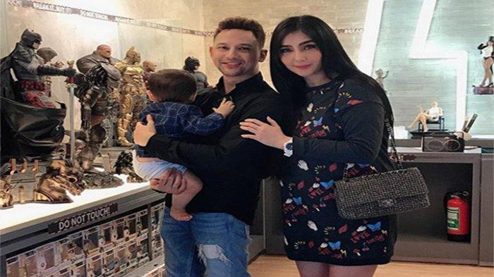 Aktor Lucky Perdana Ketahuan Selingkuh, Istrinya Sebut Zina & Curhat Diperlakukan Seperti Sampah
