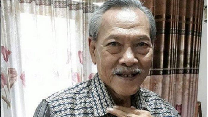 Kabar Duka, Aktor Senior Henky Solaiman Meninggal Dunia Idap Penyakit Kanker