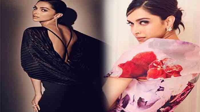 Aktris Bollywood Deepika Padukone Jadi Perbincangan Netizen, Wajahnya Terlihat Rusak Melepuh