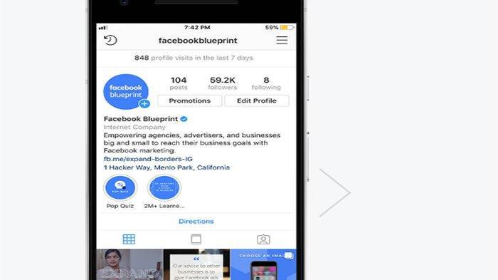 Cara Membuat Akun Instagram Bisnis ! Bagaimana Cara Mengubah Akun Instagram Bisnis ?