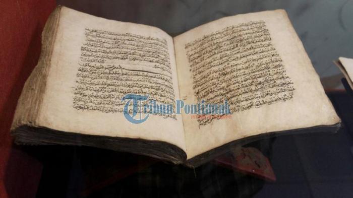 Al Quran Diturunkan Pada Malam Lailatul Qadar