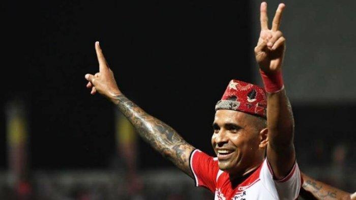 LIVE HASIL Madura United Vs Persiraja Shopee Liga 1   Moment Laskar Sape Kerrab Gusur Persib Bandung