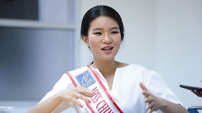 Mengenal Lebih Dekat Aldora Helsa Goewyn Miss Chinese Indonesia 2020
