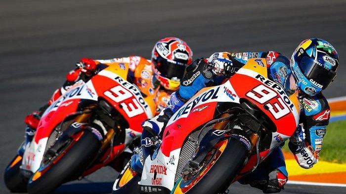 DAFTAR Pembalap MotoGP 2020 Setelah Jorge Lorenzo Pensiun, Tandem Marc Marquez hingga Rossi Resah