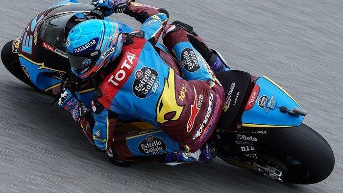 Hasil Kualifikasi Moto2 Malaysia 2019: Alex Marquez Pole Position, Tugas Luthi Semakin Berat