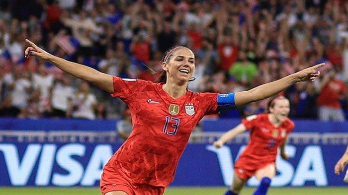 VIDEO Inggris Kalah Dramatis dan Penalti Gagal! Amerika Serikat Tunggu Belanda Vs Swedia di Final