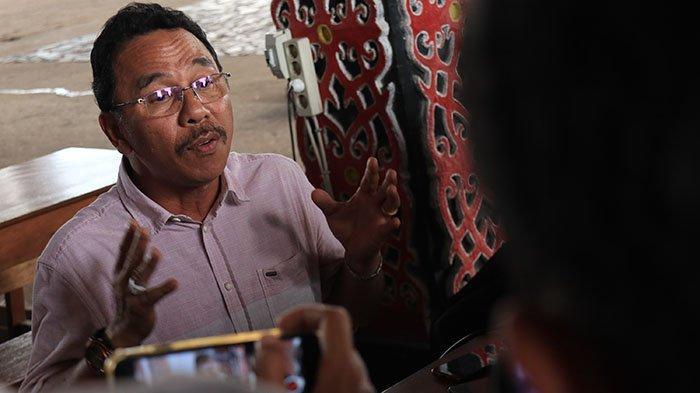 POPULER - Curhatan Alexius AkimGagal ke Senayan Dipecat PDI Perjuangan, KarolinAngkat Bicara