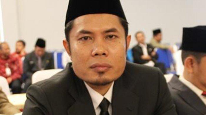 Anggota DPRD Kubu Raya Usman A Rasyid Tutup Usia, Muda Mahendrawan Sebut Almarhum Mitra Produktif