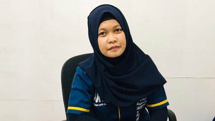 Alumnus UBSI Pontianak Sukses Kerja Jadi Manager