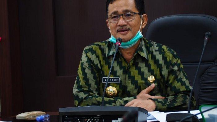 HASIL Muswil DPW PPP Kalbar, Mantan Bupati Kapuas Hulu AM Nasir Nahkodai DPW PPP Kalbar 2021-2026