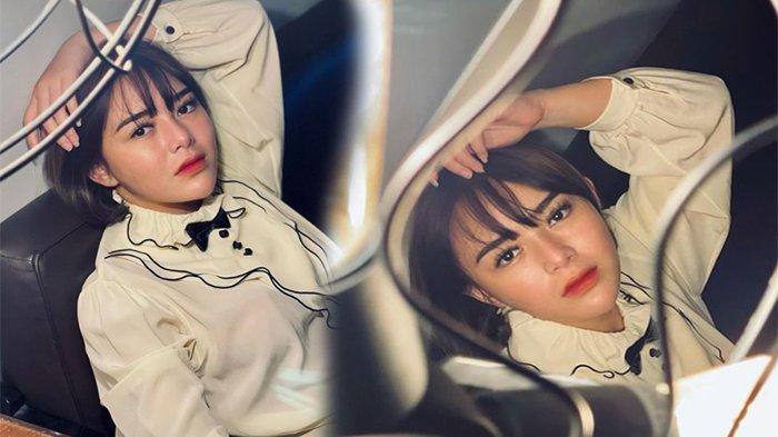 Amanda Manopo Lakukan Kesalahan Saat Syuting, Dialog Dengan Aldebaran Tak Bisa Dilanjutkan