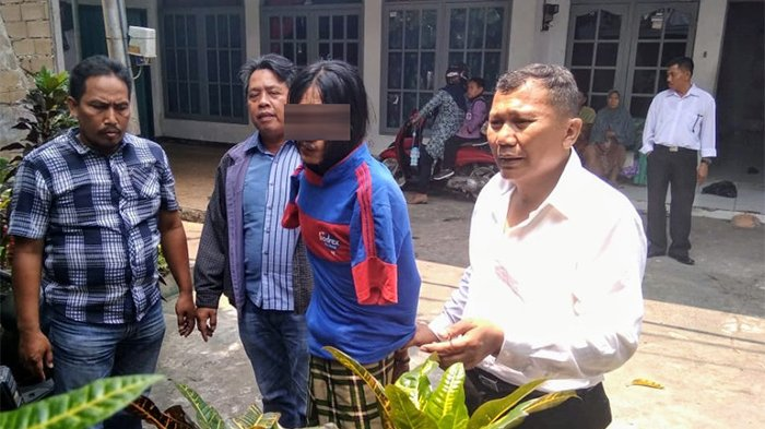 Pelaku Perusakan Rumah Ibadah di Sungai Jawi Diamankan, Polisi Sebut Pelaku Alami Gangguan Jiwa