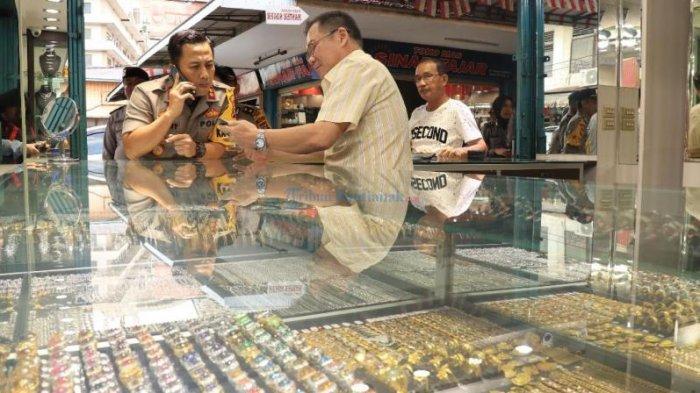 Hubungan Amerika Serikat dan China Semakin Panas, Harga Emas Terdampak