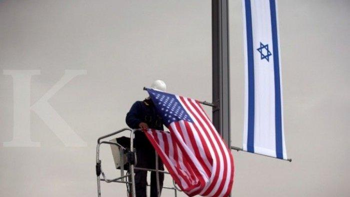 AMERIKA Serikat Vs Israel Saling Protes, Hubungan Kedua Negara Tiba-tiba Memanas Gara-gara Ini