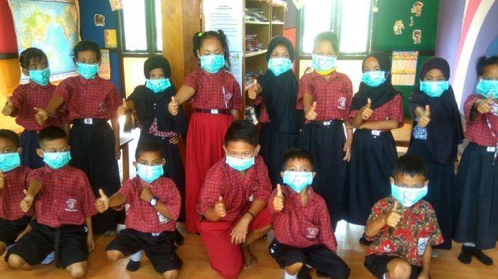 Liburkan Sekolah Jadi Upaya Kurangi Risiko Asap Kepada Kelompok Rentan