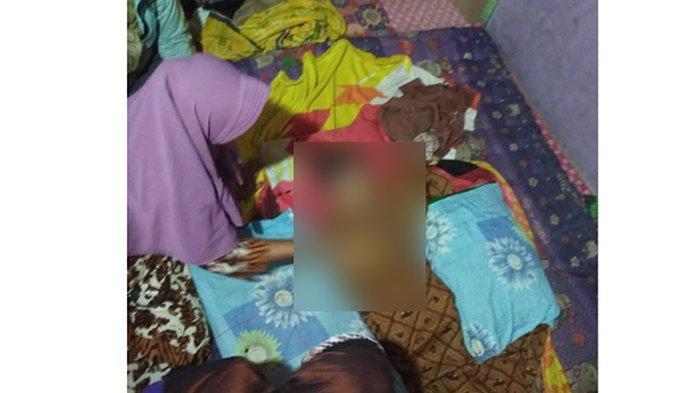 Kronologi Ayah Banting Anak Hingga Tewas di Sungai Rengas
