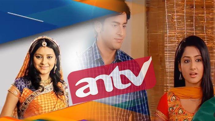 ANANDI ANTV Sedang Tayang Sekarang ! Cek Link Tv Online Nonton Balika Vadhu Hari Ini di Hp