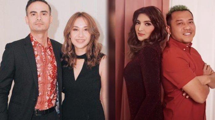 Anang Hermansyah & Ashanty Hadiri Tahlilan Ashraf Sinclair, Ungkap Janji BCL untuk Indonesian Idol