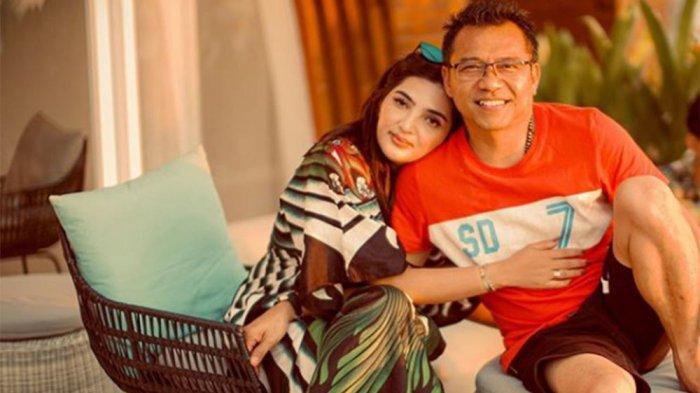VIRUS Corona Masuk Indonesia, Ashanty Diserang Penyakit Langka, Rumah Anang Dilockdown