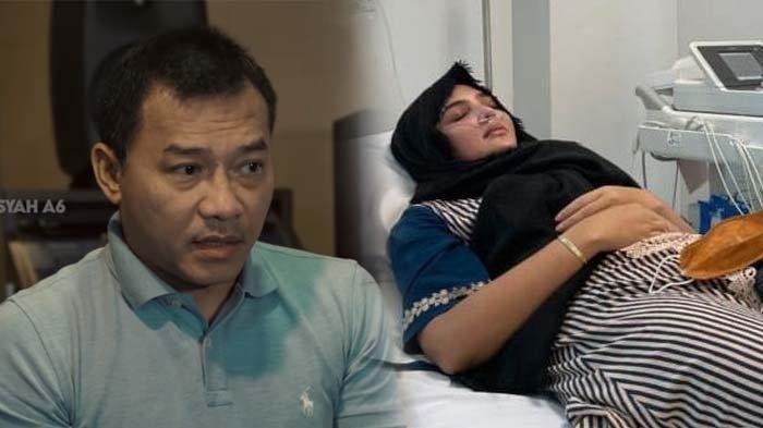 PENGASUH Arsy Nangis Kabarkan Kondisi Ashanty, Anang Panik Ashanty Kritis