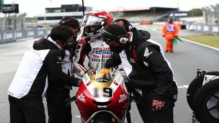 HASIL Latihan Bebas Moto3 Catalunya 2021 Hari Ini, Cek Posisi Pembalap Indonesia