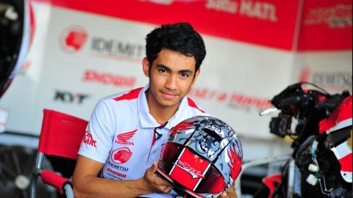 LIVE Trans7 MotoGP Qatar 2020 Hari Ini Minggu (8/3) Pukul 21.30 WIB, Aksi Pebalap Indonesia di Moto2