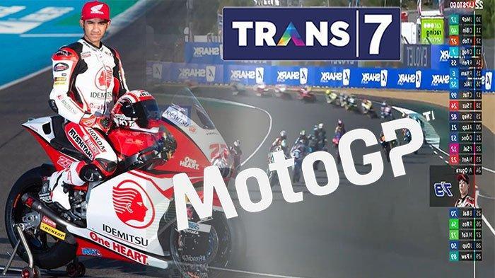 Urutan Start Moto2 Portugal 2020 Hari Ini Minggu 22 November 2020 , Nomor Posisi Start Andi Gilang ?