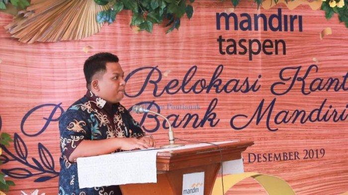 FOTO: Relokasi Kantor PT.Bank Mandiri Taspen - andi-prasetio-nugroho.jpg